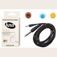 Пьезозвукосниматель для струнных инструментов KNA UP-1 фото 1 | Интернет-магазин Bangbang