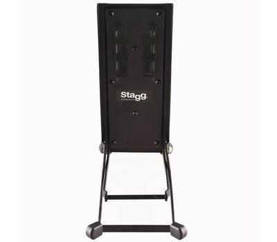 Подставка под ногу Stagg Fos-B1 BK фото 3 | Интернет-магазин Bangbang
