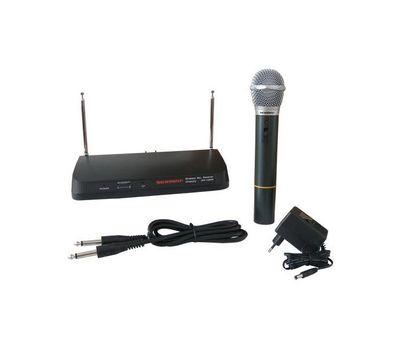 Радиомикрофон Seikaku WR108DR/VXM286T фото 1 | Интернет-магазин Bangbang