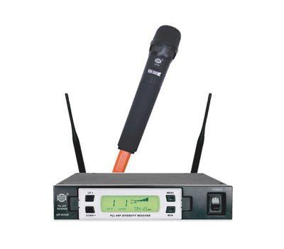 Радиомикрофон Show UP-81DR/UP-83H фото 1 | Интернет-магазин Bangbang