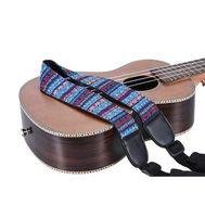 Ремень для укулеле Ammoon U2703 фото 1 | Интернет-магазин Bangbang
