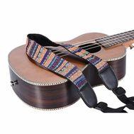 Ремень для укулеле Ammoon U2704 фото 1 | Интернет-магазин Bangbang