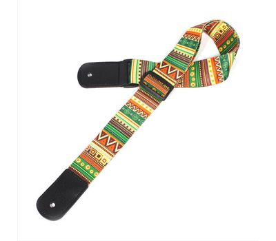Ремень для укулеле Yki HBV-10 фото 1 | Интернет-магазин Bangbang