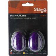 Шейкер - яйцо Stagg Egg-2 PP фото 1 | Интернет-магазин Bangbang