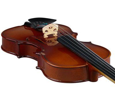 Скрипка Stagg VN 1/8 с мягким кейсом фото 6 | Интернет-магазин Bangbang