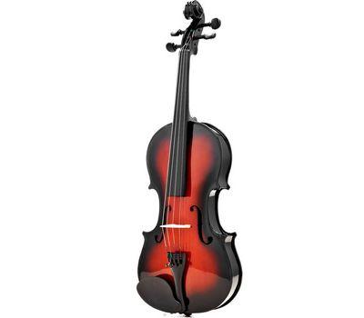 Скрипка Stagg VN-4/4 SB с мягким кейсом фото 1 | Интернет-магазин Bangbang