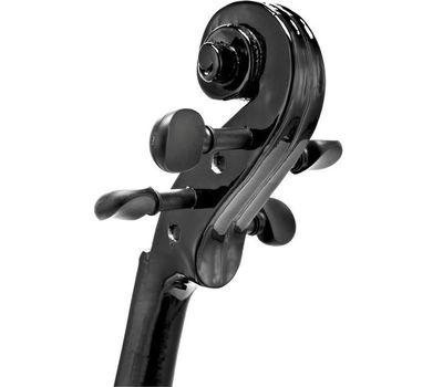 Скрипка Stagg VN-4/4 SB с мягким кейсом фото 5 | Интернет-магазин Bangbang