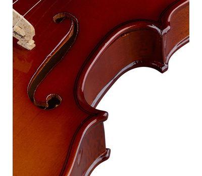 Скрипка Stagg VN-4/4 SB с мягким кейсом фото 7 | Интернет-магазин Bangbang