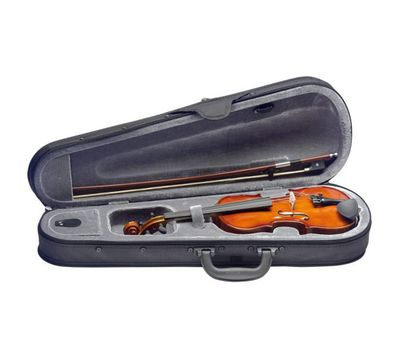 Скрипка Stagg VN-4/4 SB с мягким кейсом фото 8 | Интернет-магазин Bangbang