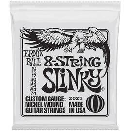 Струны для 8-ми струнной гитары Ernie Ball 2625 фото 1   Интернет-магазин Bangbang