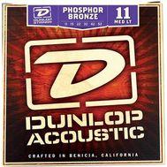 Струны для акустической гитары Dunlop DAP1152 фото 1 | Интернет-магазин Bangbang