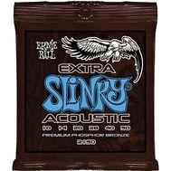 Струны для акустической гитары Ernie Ball 2150 фото 1 | Интернет-магазин Bangbang