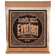 Струны для акустической гитары Ernie Ball 2544 фото 1 | Интернет-магазин Bangbang
