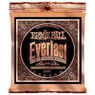 Струны для акустической гитары Ernie Ball 2548 фото 1 | Интернет-магазин Bangbang