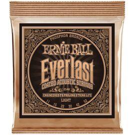 Струны для акустической гитары Ernie Ball 2548 фото 1   Интернет-магазин Bangbang