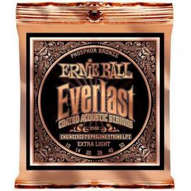 Струны для акустической гитары Ernie Ball 2550 фото 1 | Интернет-магазин Bangbang