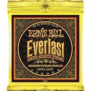 Струны для акустической гитары Ernie Ball 2560 фото 1 | Интернет-магазин Bangbang