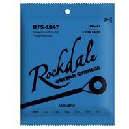Струны для акустической гитары Rockdale RFS-1047 фото 1 | Интернет-магазин Bangbang
