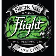 Струны для бас-гитары FLIGHT BN4505 фото 1 | Интернет-магазин Bangbang