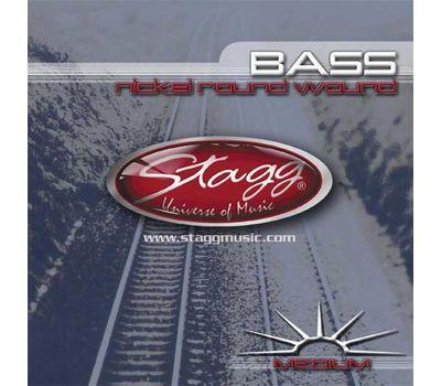 Струны для бас-гитары Stagg BA-4505 фото 1   Интернет-магазин Bangbang