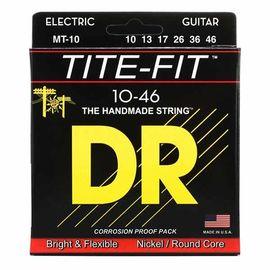 Струны для электрогитары DR EH-10 фото 1 | Интернет-магазин Bangbang