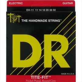 Струны для электрогитары DR EH-11 фото 1 | Интернет-магазин Bangbang