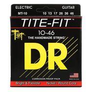 Струны для электрогитары DR MT-10 фото 1 | Интернет-магазин Bangbang