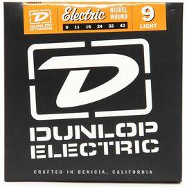 Струны для электрогитары Dunlop DEN0942 фото 1 | Интернет-магазин Bangbang