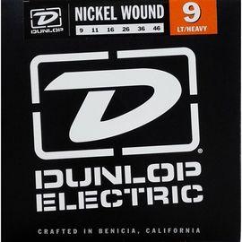 Струны для электрогитары Dunlop DEN0946 фото 1 | Интернет-магазин Bangbang