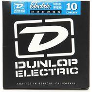 Струны для электрогитары Dunlop DEN1052 фото 1 | Интернет-магазин Bangbang