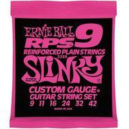 Струны для электрогитары Ernie Ball 2239 фото 1 | Интернет-магазин Bangbang
