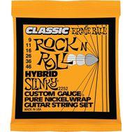 Струны для электрогитары Ernie Ball 2252 фото 1 | Интернет-магазин Bangbang