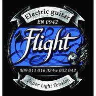 Струны для электрогитары Flight EN0942 фото 1 | Интернет-магазин Bangbang