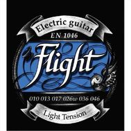 Струны для электрогитары Flight EN1046 фото 1 | Интернет-магазин Bangbang
