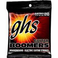 Струны для электрогитары GHS GBL 10-46 фото 1 | Интернет-магазин Bangbang