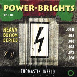 Струны для электрогитары Thomastik RP110 10-50 фото 1   Интернет-магазин Bangbang