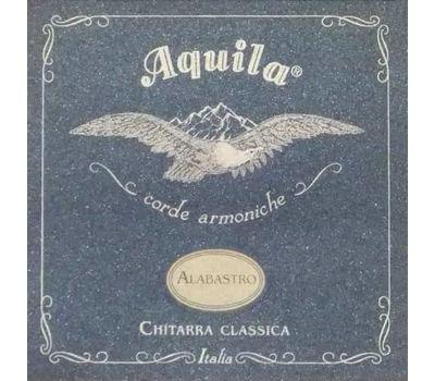 Струны для классической гитары Aquila Alabastro 19C фото 1 | Интернет-магазин Bangbang