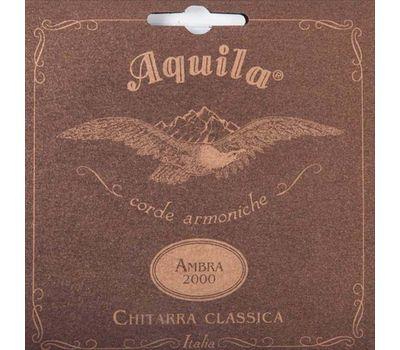Струны для классической гитары Aquila Ambra 108C фото 1   Интернет-магазин Bangbang