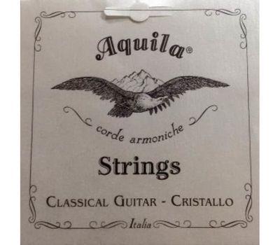 Струны для классической гитары Aquila Cristallo 131C фото 1 | Интернет-магазин Bangbang