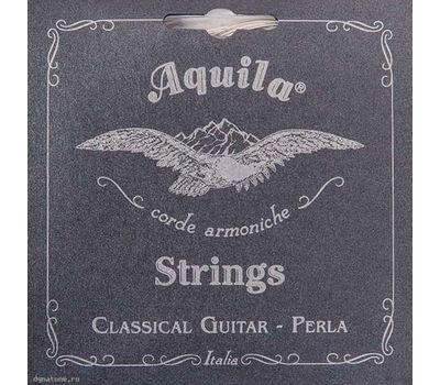Струны для классической гитары Aquila Perla 37C фото 1 | Интернет-магазин Bangbang