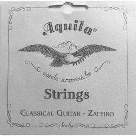 Струны для классической гитары Aquila Zaffiro 129C фото 1 | Интернет-магазин Bangbang