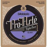 Струны для классической гитары D'addario EJ44 фото 1   Интернет-магазин Bangbang