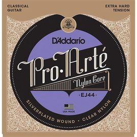 Струны для классической гитары D'addario EJ44 фото 1 | Интернет-магазин Bangbang