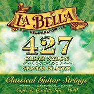 Струны для классической гитары La Bella 427 фото 1 | Интернет-магазин Bangbang