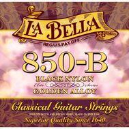 Струны для классической гитары La Bella 850B фото 1 | Интернет-магазин Bangbang