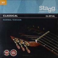 Струны для классической гитары Stagg CL-NT-AL фото 1 | Интернет-магазин Bangbang