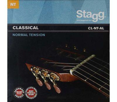 Струны для классической гитары Stagg CL-NT-AL фото 1   Интернет-магазин Bangbang