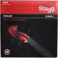 Струны для скрипки Stagg VI-REG1 фото 1 | Интернет-магазин Bangbang