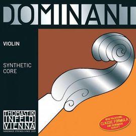 Струны для скрипки Thomastik Dominant фото 1 | Интернет-магазин Bangbang