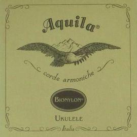 Струны для укулеле сопрано  Aquila Bionylon 57U фото 1 | Интернет-магазин Bangbang